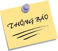 Thông báo điều chỉnh giá bán công ty Akzo Nobel và Urai Phanich từ 01/3/2012