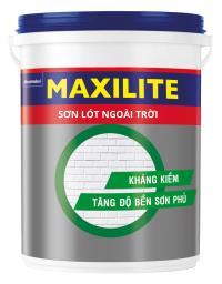 SƠN LÓT NGOÀI TRỜI MAXILITE 5 LIT