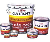 SƠN DẦU GALANT - Màu thường 3L