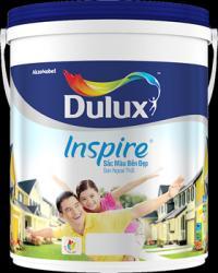 Dulux Inspire Ngoài Trời 5L