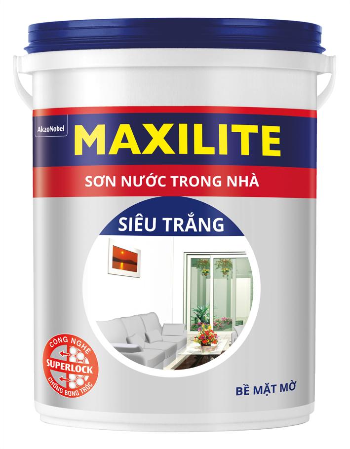 MAXILITE Trong nhà 18L